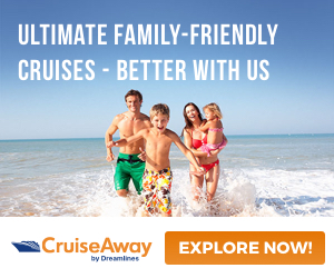 CruiseAway by Dreamlines Pty Ltd